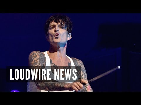 Tommy Lee Claims His Son Beat Him Unconscious