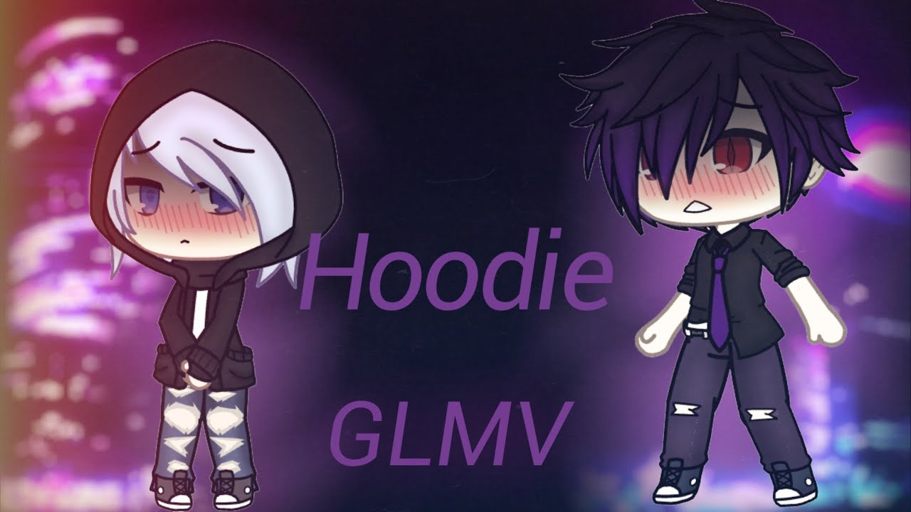 Download Hoodie | GachaLife | GMV
