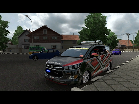 Mod All New Kijang Innova Ets2 The Camry Commercial Wn Gaming Soon Jajal Mobil Toyota 2016 In