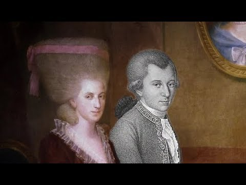 Mozart The Magic Flute And Freemasonry Inside The Music Youtube