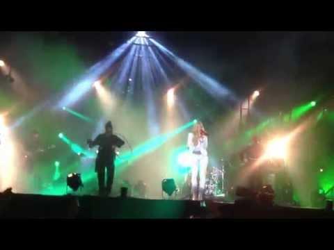 RITA ORA - Radioactive (Isle Of MTV 13)
