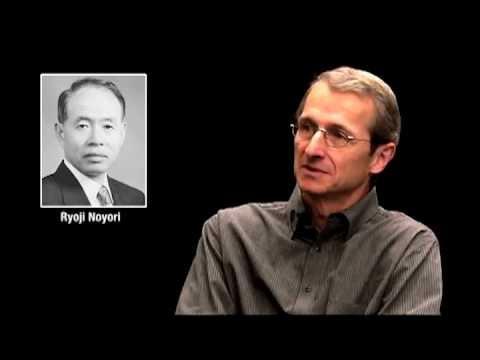Voices of Inorganic Chemistry - Richard R. Schrock
