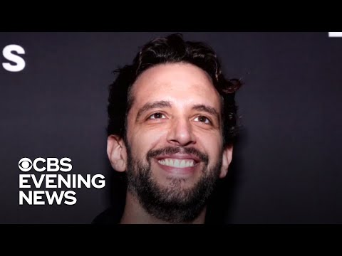 Broadway star Nick Cordero dies from COVID-19 after 95 days in hospital