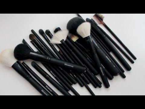 Pop of Teal Look using Morphe Brushes!! Hautelook!!!