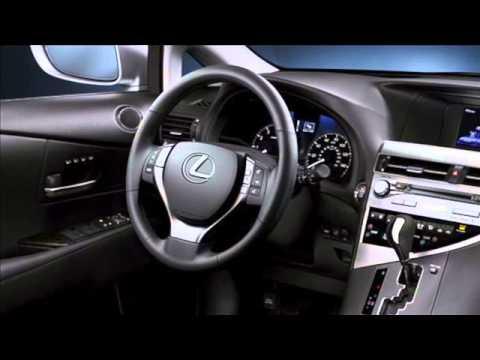 Luxury Suv Comparison Lincoln Mkx Lexus Rx 350 Volvo Xc90 Youtube