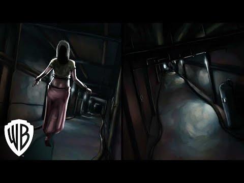 I Am Legend Animated Comics 3: Shelter |