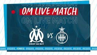 Le match  OM 1-0 ASSE l OM LIVE TALK