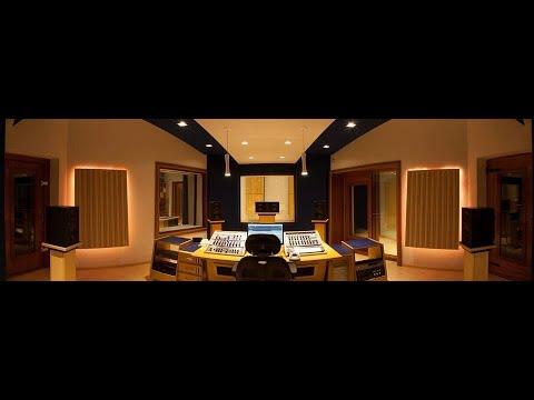 Building A Recording Studio Acoustics Control Room Youtube