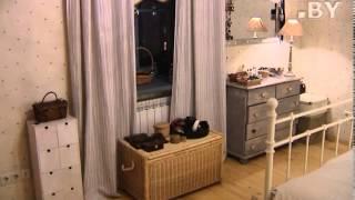видео Интерьер в стиле прованс – сельский уют