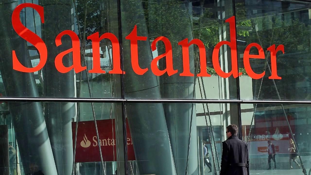 Santander Bank - Banking, Credit Cards, Mortgages and Auto Loans ...
