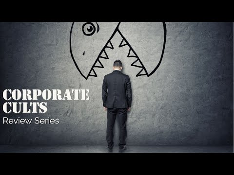 'Corporate Cults' Review: Chapter 8- Separation From Community (mp4)