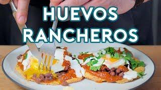 Download Binging with Babish: Huevos Rancheros from Breaking Bad Mp3 and Videos