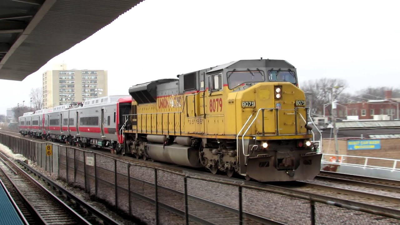 Kawasaki R  Train