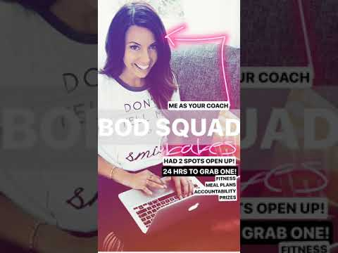 Instagram Story Hacks For Beachbody Coaches By Andrea Crowder