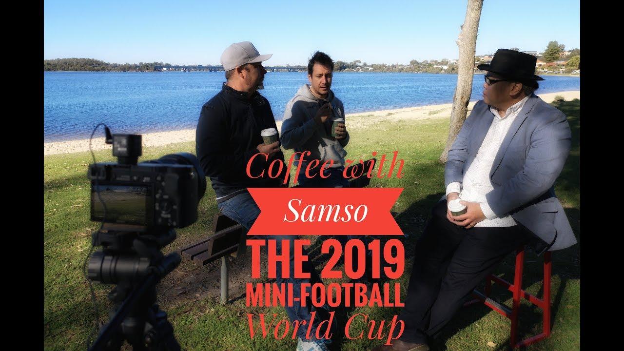 2019 Mini Football World Cup In Perth
