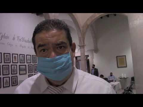 Denuncian irregularidades al interior del Poder Judicial en Durango; Gustavo Gamero