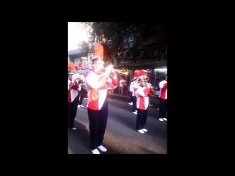 Banda Tecnico Guaimaral. Batalla de Cucuta 2017