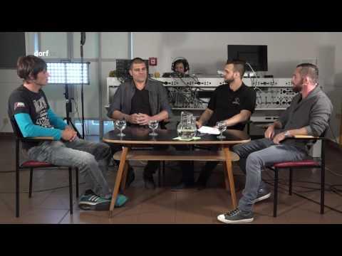 CGS Podcast#16- BJJ in Austria (with Orlando Machado Neto, Martin Guggi and Rick Hunley)_english