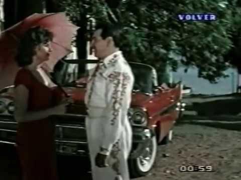 Recuerdos de Ypacaraí. Luis Alberto del Paraná 1962