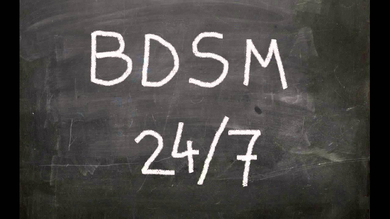 bdsm 24/7