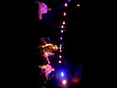 aaron pritchett 2013 live