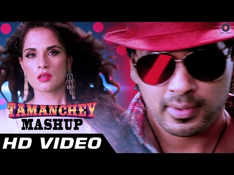 Tamanchey Mashup by DJ Kiran Kamath | Nikhil Dwivedi & Richa Chadda | HD