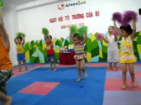Greensun-erobic - be yeu bien lam.avi
