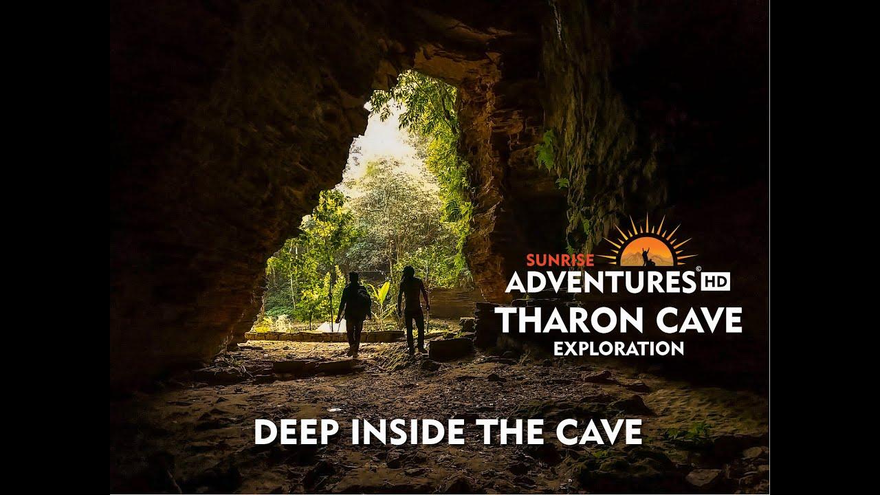 Tharon Cave Exploration Dji Osmo Mobile 2 Cinematic Film Youtube
