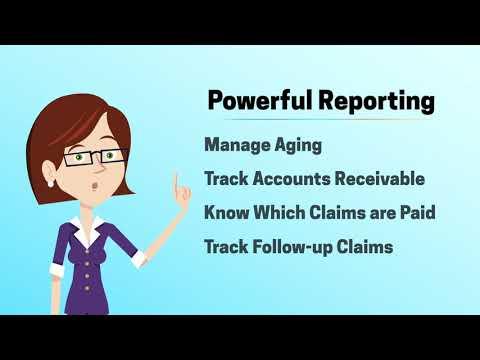 Medicaid Billing Software | Web-Based Claiming | EDI Autoclaim