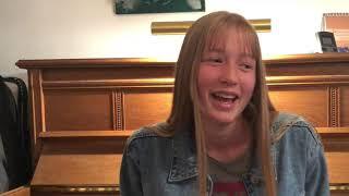 Das ist Emelie - JR Vocal Art Event 2019 Schülerportrait