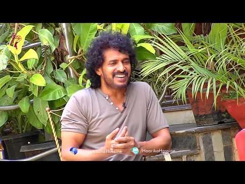 S/o Satyamurthy Movie || Upendra Special Interview || Upendra, Bhargavi