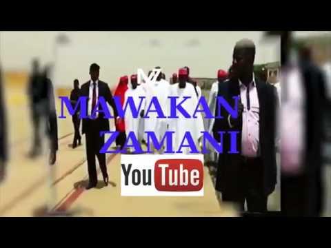 SABUWAR WAKAR KWANKWASO BY NAZIFI ASNANIC
