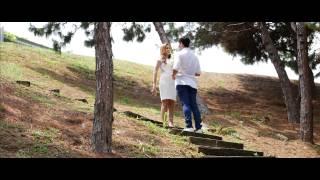 How we roll :: Erin Malek & Farriz Fauzy