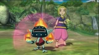 Ni no Kuni : Wrath of the White Witch -138- Grinding Part 2