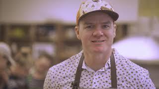 New Glasgow Academy - CBC Devour! Be The Change Nourish Nova Scotia Video Submission