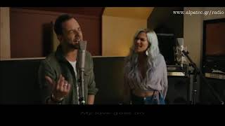 James Morrison - My Love Goes On (Lyrics on screen)