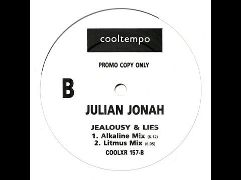 Julian Jonah - Jealousy & Lies (Alkaline Mix)