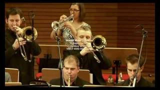 "Big Band AM w Katowicach ""Our Delight"" - arr. Mateusz Walach"