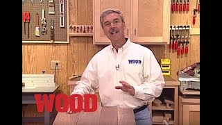 How To Select The Best Wood and Grain Patterns - WOOD magazine
