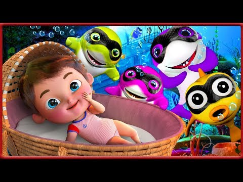 baby-shark-|-+more-nursery-rhymes-&-kids-songs---banana-cartoons