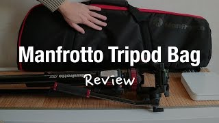 Manfrotto MBAG90PN Padded Trip…