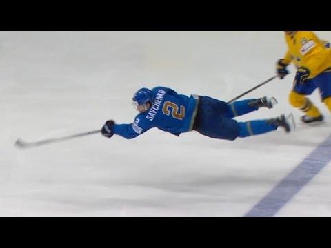 видео приколы хоккей 2016