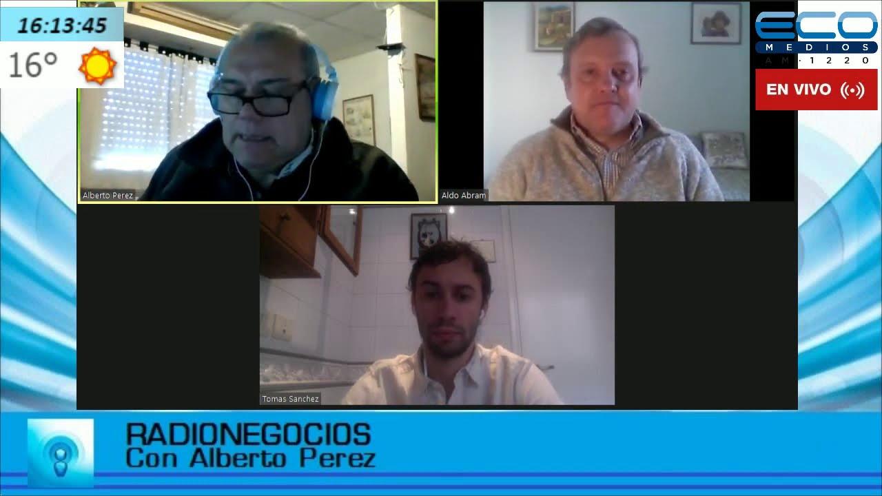 Radionegocios 2020-08-13