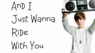 Justin Bieber- Ride (With Lyrics) Mp3