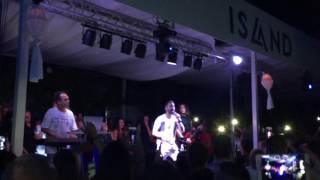 Hlias Vrettos - Otan me koitas Live Island Kourouta Amaliada