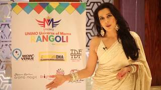 Fabulous Pooja Bedi at UNIMO Event