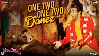 One Two One Two Dance (Hello Charlie) Nakash Aziz Mp3 Song Download