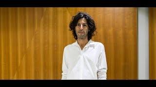 Andy Chango, artista argentino