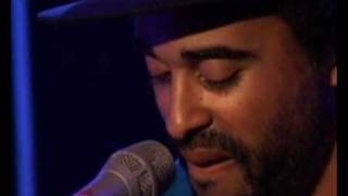 Patrice - Walking Alone - Live Unplugged