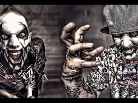01 - Bad Side - Twiztid - Abominationz (2012)